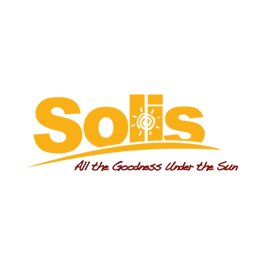 Solis Mexican foods